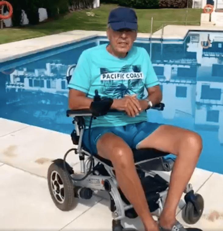¿Dónde estáis, compañeros discapacitados? 1