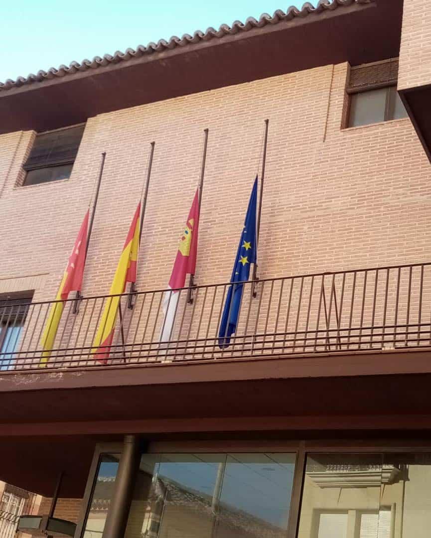 Fallece el herenciano Don Luis Martínez-Calcerrada y Gómez, hijo predilecto de la localidad 5
