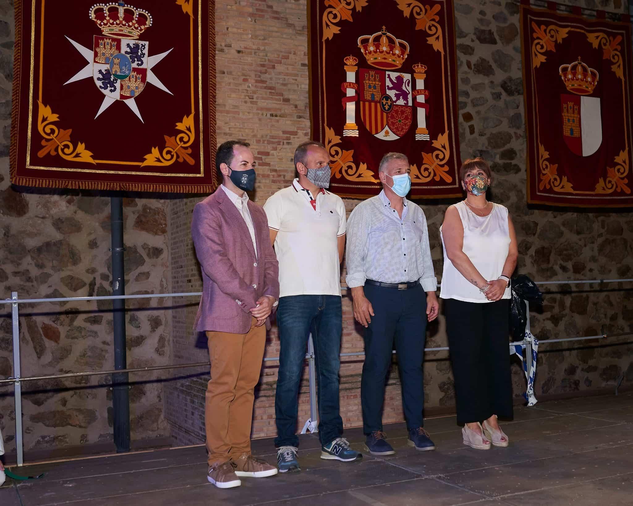 Celebrada la Gala de Deportes 2021 en Herencia 47