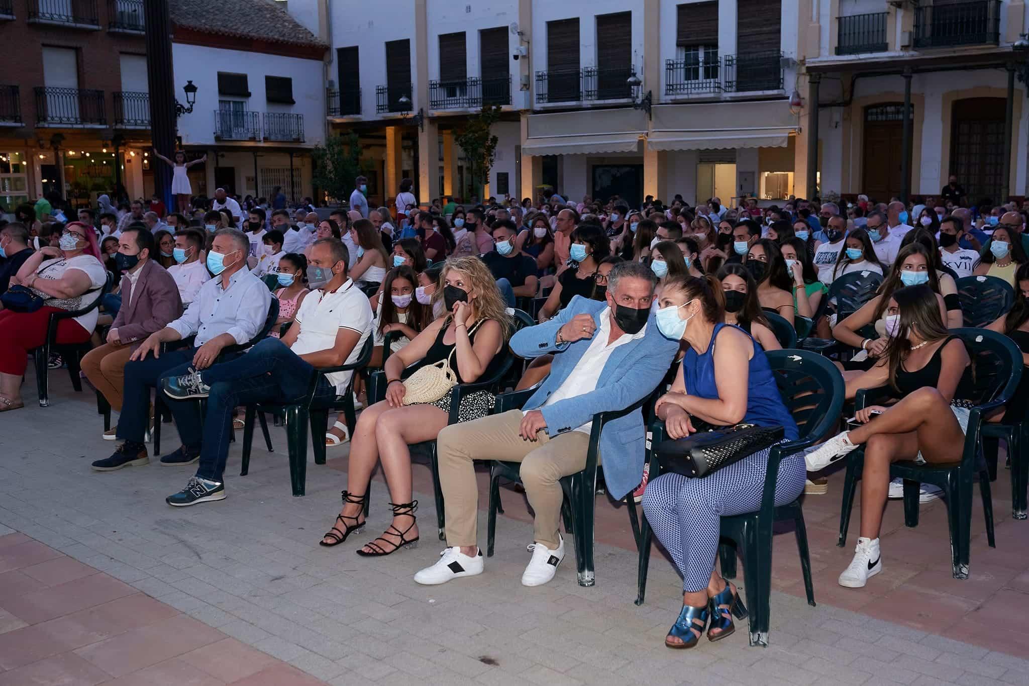 Celebrada la Gala de Deportes 2021 en Herencia 54