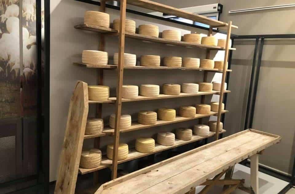 Inauguración de Quhesalia, el centro del interpretación del queso manchego 20