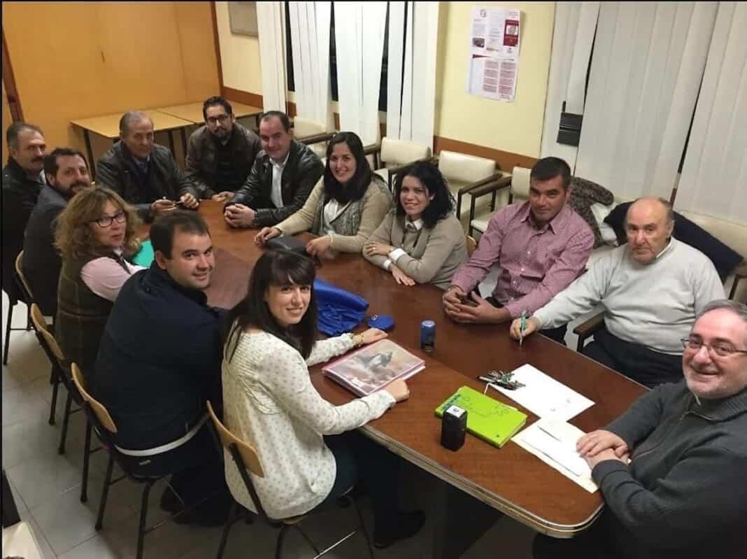 Convocadas las elecciones a la Junta de Gobierno de la Hermandad Patronal de Herencia 1