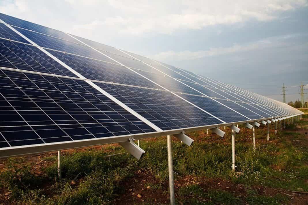 Herencia contará con una nueva planta solar fotovoltaica con una inversión de más de 22 millones de euros 1