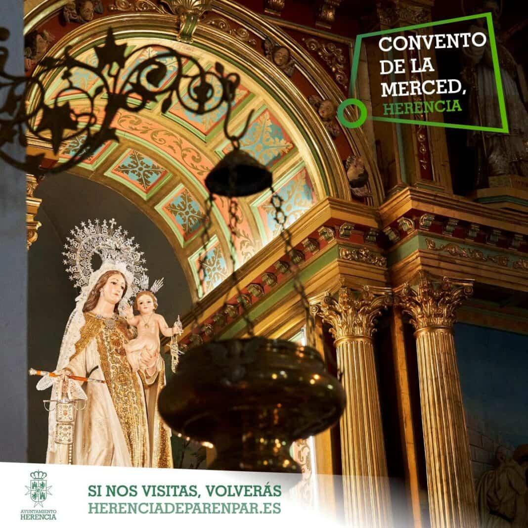 """Conoce la Virgen de las Mercedes: """"La Hermosona"""" 1"""