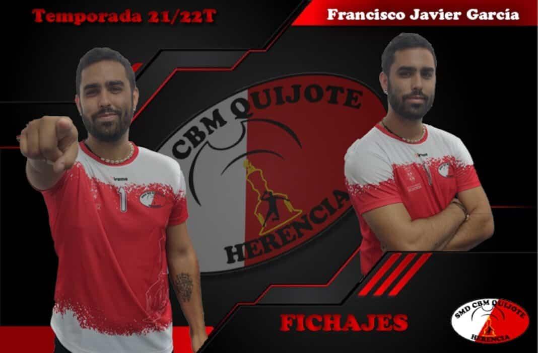 Francisco Javier García Arias, primer entrenador del juvenil masculino de balonmano 1