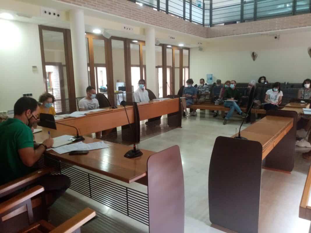 Inicio del curso escolar en Herencia con un aumento del profesorado y el protocolo de medidas antiCovid más relajado 4