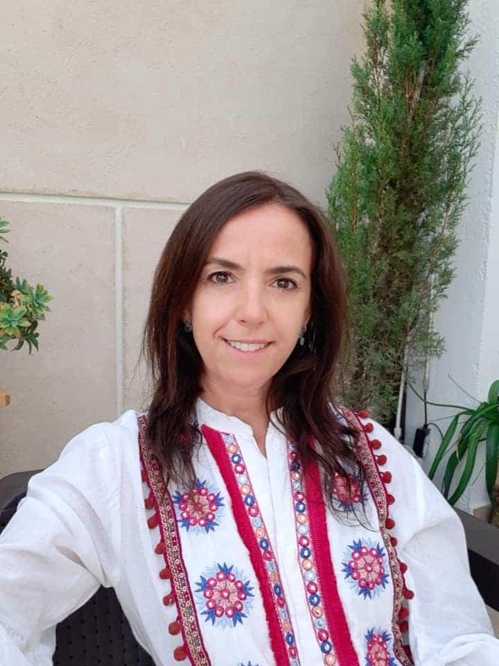 Cristina Rodríguez de Tembleque formará parte del Comité Territorial Regional del PP 3