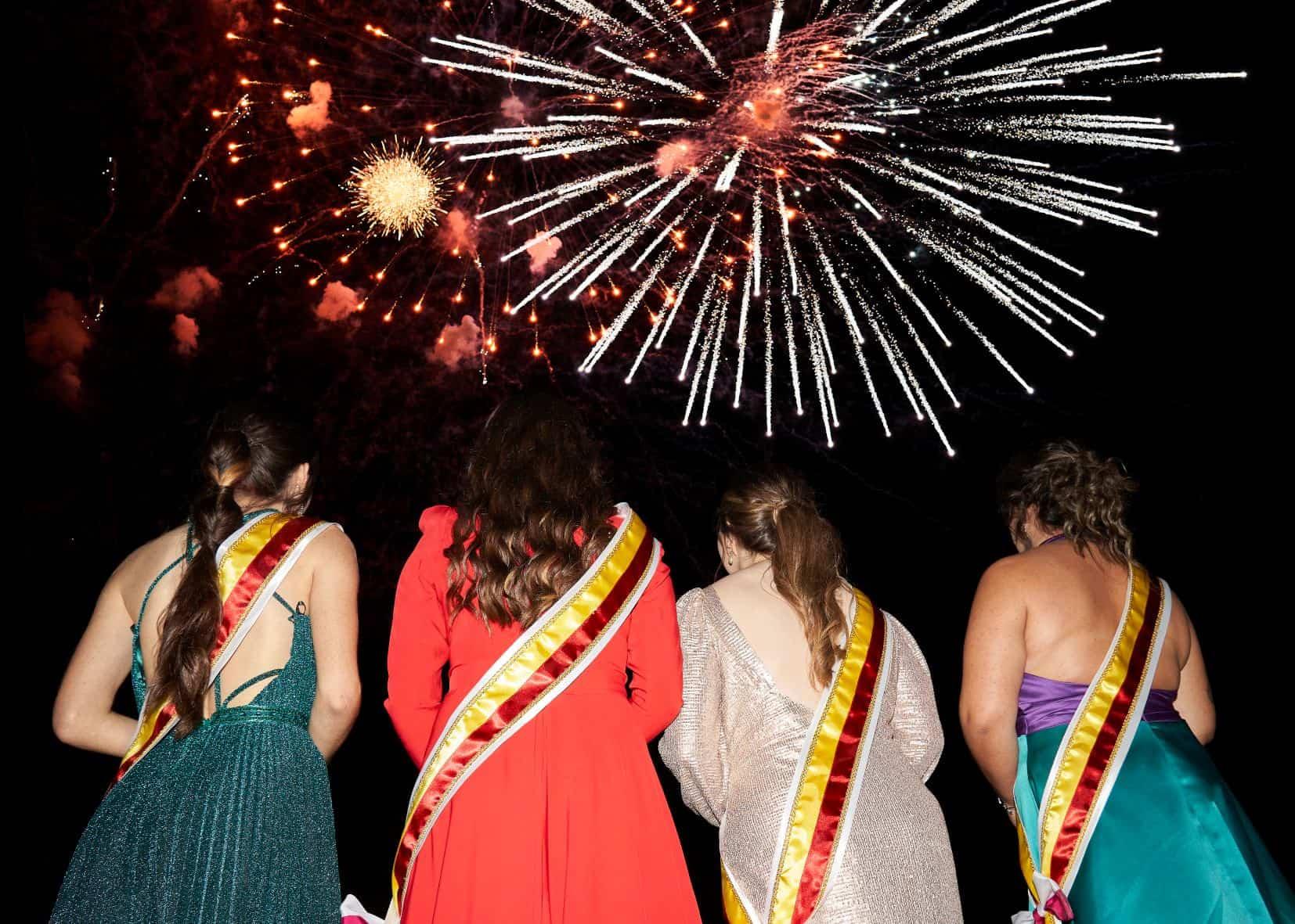 Galería de fotografías de la inauguración de la Feria y Fiestas 2021 128
