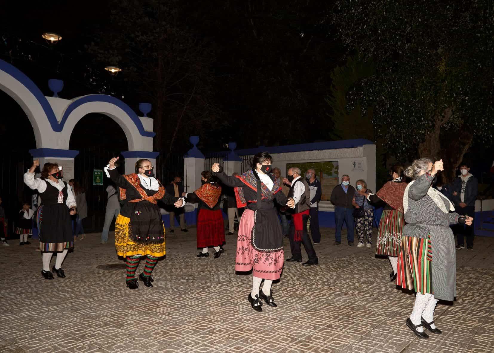Galería de fotografías de la inauguración de la Feria y Fiestas 2021 139