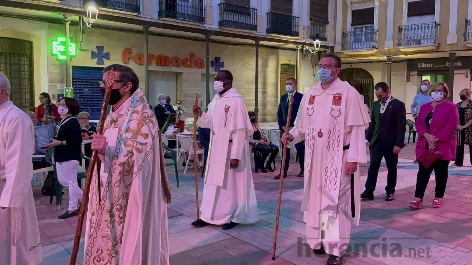 Magna Procesión de Nuestra Santísima Madre de las Mercedes en 2021 64