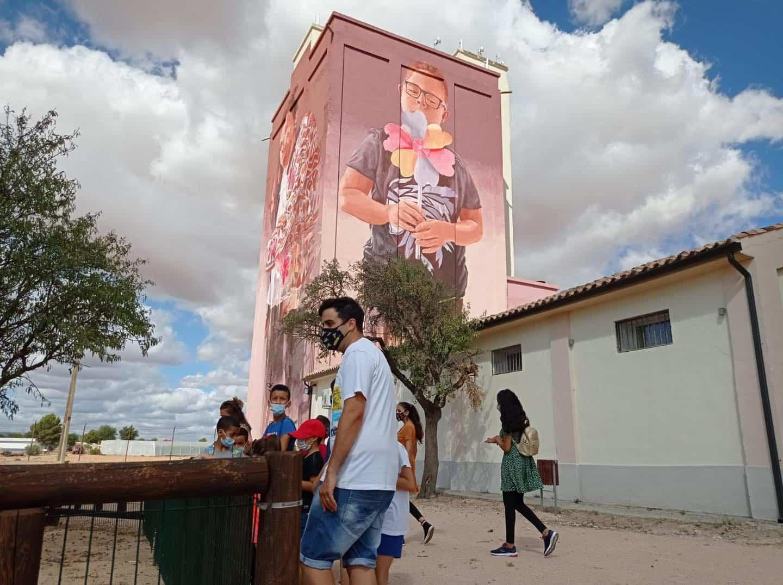 """Finaliza la temporada veraniega del Proyecto """"Jugar, aprender, convivir"""" visitando Quhesalia 11"""